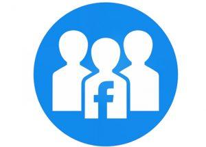 step 3 private Facebookgroup