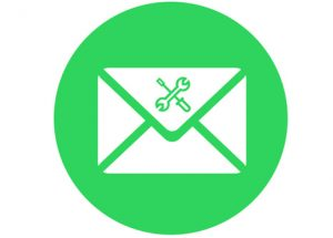 step 4 Email support