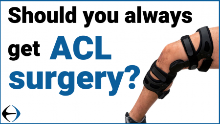 infographic ACL Surgery