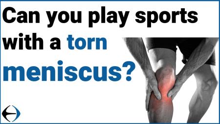meniscus sports thumbnail